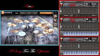 Atreyu - A Song For The Optimists (FL Studio Remake)