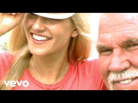 Kenny Rogers Featuring Whitney Duncan - My World Is Over
