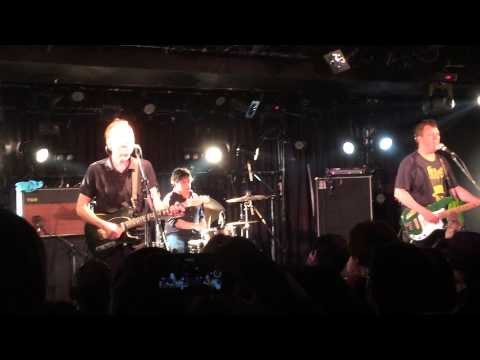 Hugh Cornwell - Straighten Out (Tokyo, 5th May 2015)