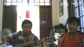 Hoang mang - Guitar Cover