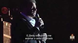 Dudu Fisher - My Ziedy / JLI - Brasil