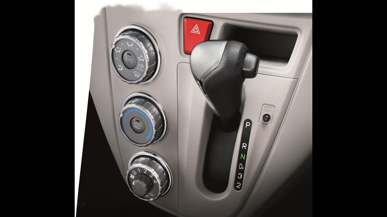 small resolution of daihatsu toyota shift lock automatic transmission in urdu youtubedaihatsu toyota shift lock automatic