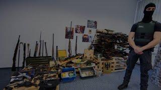 DOKU: Wie leicht kommt man an illegale Waffen in Deutschland   Dokumentation 2019/HD