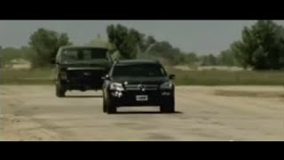 Bulletproof Cars - International Armoring Corporation