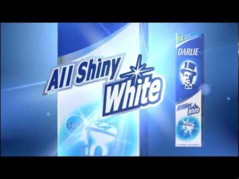 牙膏美白廣告|牙痛網_插圖