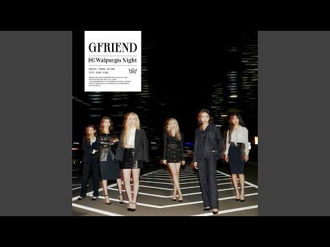 Youtube: Night Drive / GFRIEND