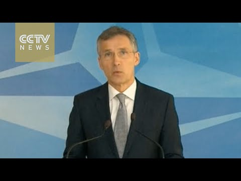 Ukraine differences mark NATO-Russia talks