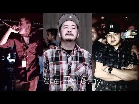 Al Lee - Here To Stay Ft. Shong Lee and Lp Yang