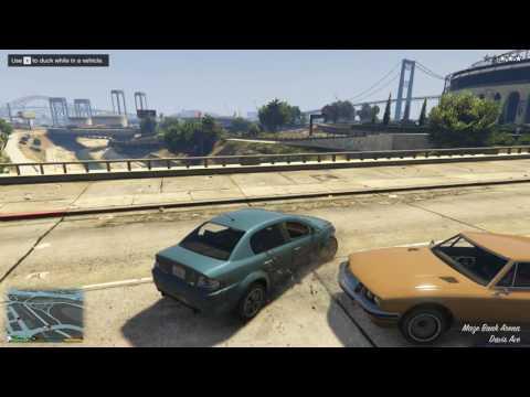 VFW - Grand Theft Auto V เล่นไงฟะ