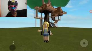 roblox survival the jeff the killer game play by mary