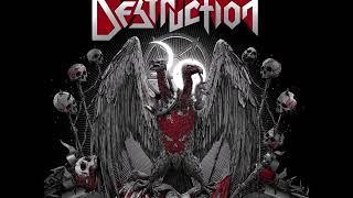 Destruction - Betrayal (Sub Español/Inglés) [HQ]