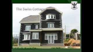 Little England Cottages Nuwara Eliya Sri Lanka May 28th 2012