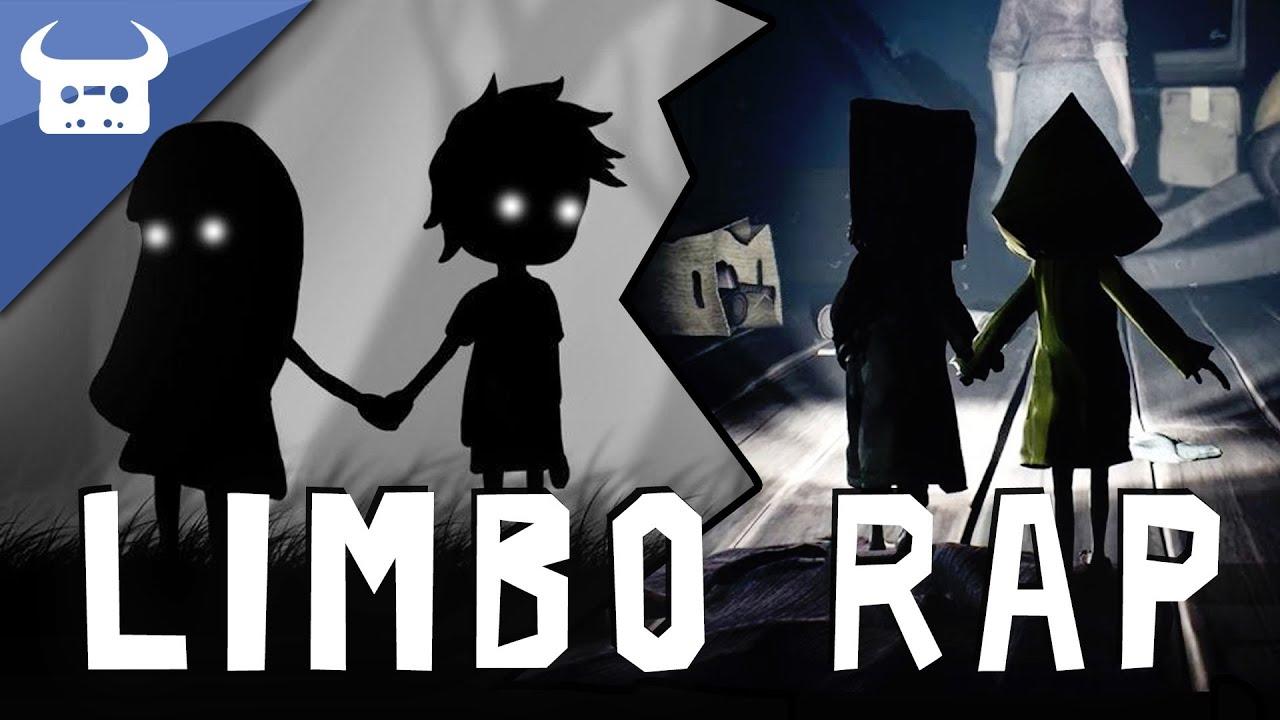 Living life in LIMBO (the original Little Nightmares)