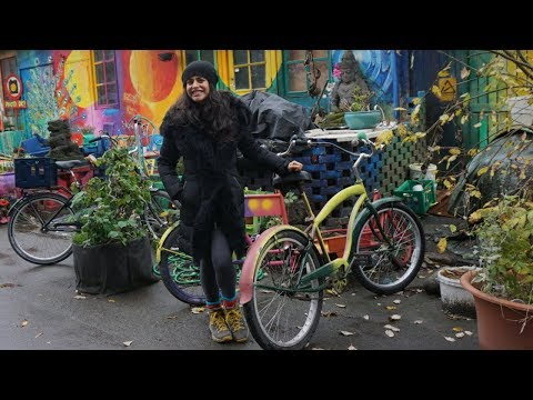 Travel with Shenaz - Top 10 Attractions in Copenhagen | Denmark
