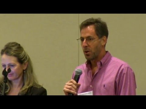 Communicating Effectively about Climate Change & Health, Ed Maibach