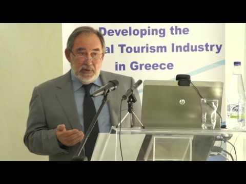 TAKIS MELETIS, FOR THE GREEK MEDICAL TOURISM INDUSTRY
