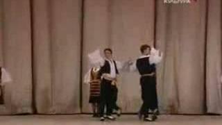 Sirtaki (p2) - Igor Moiseyev ballet