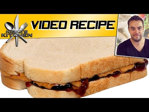 Download How to make Peanut Butter and Jelly Sandwich Pictures