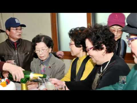Welfare Eunpyeong birthday party digital camera circles the second quarter of