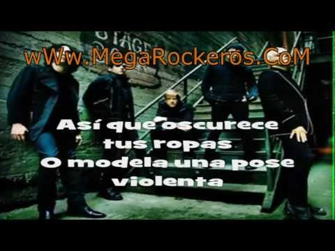 My chemicla Romance - teenagers Subtitulado español Audio mejorado mp3 HD