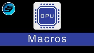 Create Your Own Macro In Assembly Language