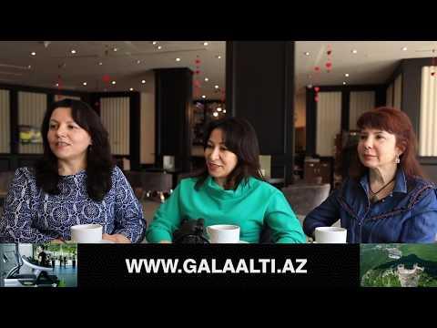 Отзывы туристов о Qalaalti Hotel & Spa - гости из Москвы (март 2020)