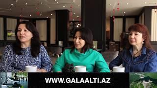 Отзывы туристов о Qalaalti Hotel Spa гости из Москвы март 2020