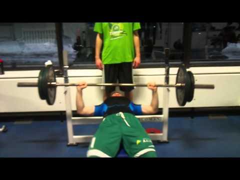 BigDaddyTommy 100kg X 3