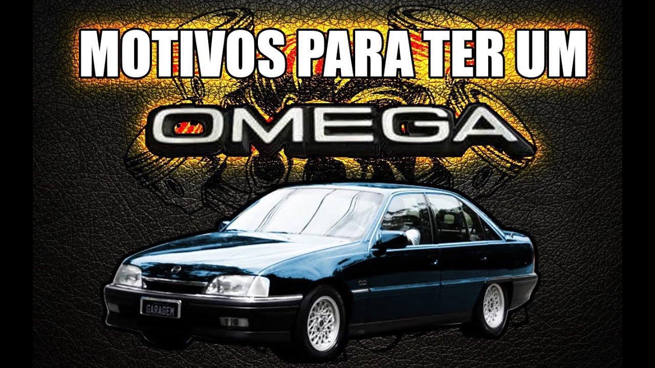 71e26fd4dab Motivos para ter um Omega - YouTube