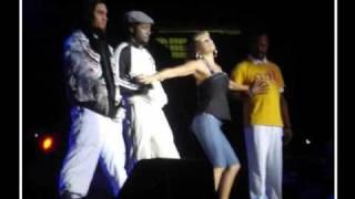 Black Eyed Peas - That