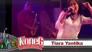 KONEG LIQUID feat Tiara Yantika - Goyang Dumang [KONEG Jogja - Liquid Cafe] [LIVE PERFORMANCE]