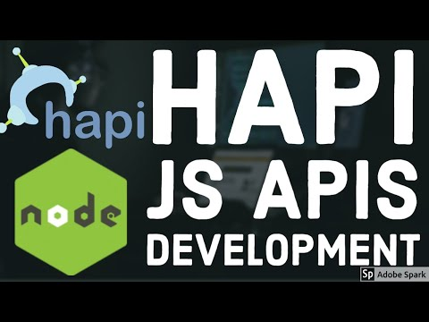 Hapi js capturing  data from Route param | Query Parameters Optional &  Path Parameters