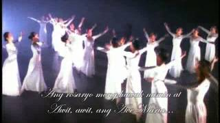 Jamie Rivera_awit Sa Ina Ng Santo Rosario_music Video
