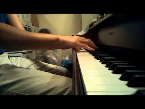 Kina Grannis - Valentine [Piano Cover]