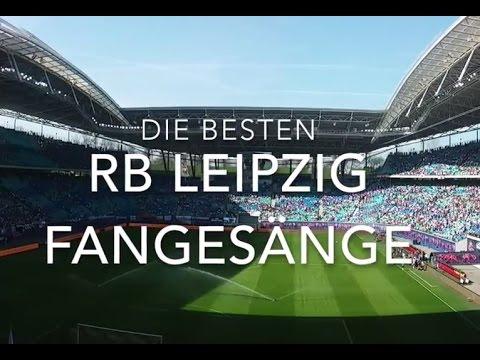 Die besten Fangesänge RB Leipzig