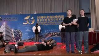 新界喇沙中學-HKSMSA 第67屆香港學校朗誦節英文朗誦