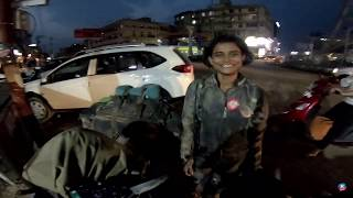 Accident in Nagaland | Tour of North East | Ep. 8