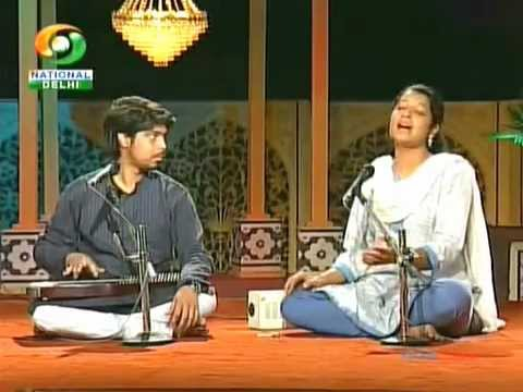 Raga Malkauns/Hindolam by SANGAM-Indian Classical Music (Hin