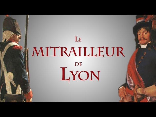 Quelles sont les causes de la répression de Lyon en 1793 ?  [Portrait d'Histoire #03]