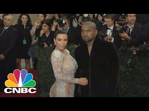 Kanye West, Jay Z's Tidal Slapped With Lawsuit: Bottom Line | CNBC Mp3