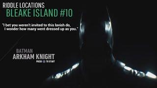 mqdefault batman arkham knight riddle i bet you werent invited to this lavish do,I Bet You Weren T Invited To This Lavish Do