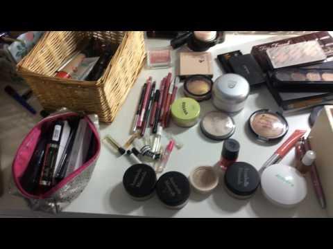 VLOG Mam TOALETKĘ :) Moje Kosmetyki, Organizacja/PannaNaturalna