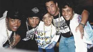 the truth behind the J.J. fad and N.W.A union
