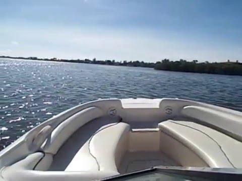 1999 Sea Ray 210 - Boat for Sale in Venice, Florida