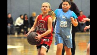 Scarborough Girls Travel Basketball 11-12 (Part 2)