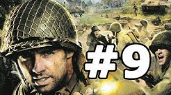Call of Duty 3 Walkthrough Part 9 - No Commentary Playthrough (PS3/Xbox 360/PS2)