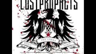 Lostprophets - Broken Hearts and Torn Up Letters