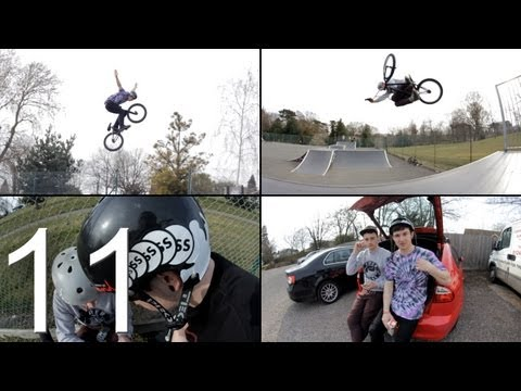 Webisode 11: Local session Easter '13 | TCU