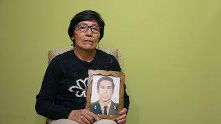 Testimonio: Francisca Pelayo // 25 años de la captura del siglo