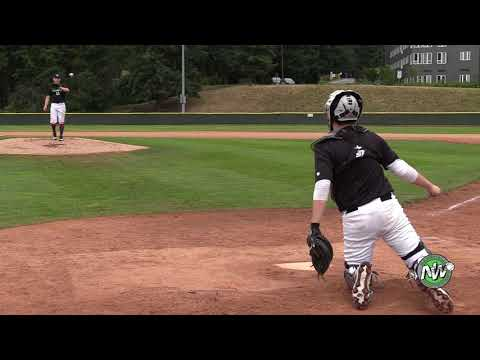 Jacob Burkett - PEC – RHP – Arlington (WA) - July 2, 2019